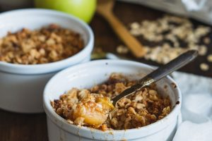 Oatmeal with Quinoa
