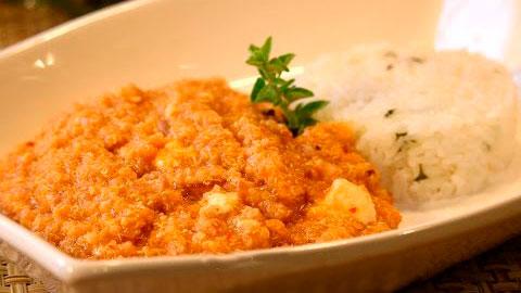 quinoa atamalada
